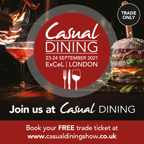 It's a Wrap at Casual Dining