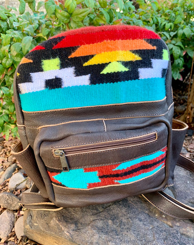 The Punchy Backpack
