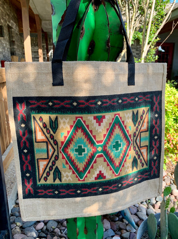 Lady of Guadalupe Bag