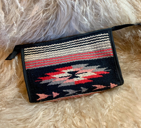 Southwest MakeUp Bag