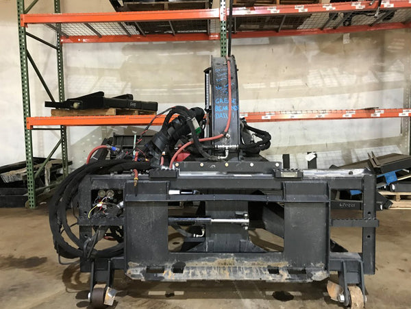 2018 Xtreme Cut Quick Attach Asphalt Saw