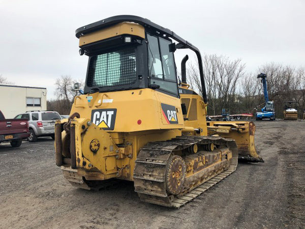 2013 CAT D6K  XL with Winch