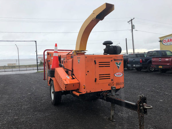 2010 Vermeer BC1000XL Chipper