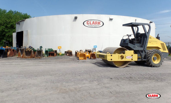 2006 Bomag BW177DH-3 Roller