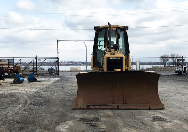 2005 Cat D5G XL Dozer