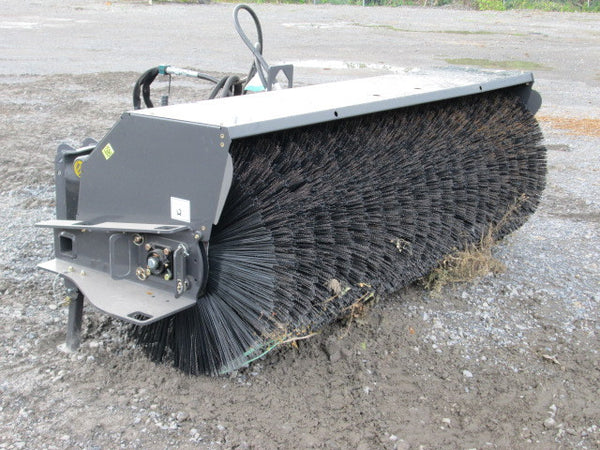 Sweepster Angle Broom 96""