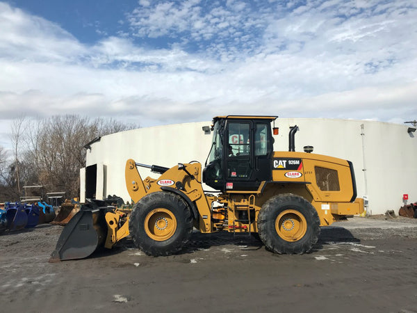 2016 Cat 926M Wheel Loader