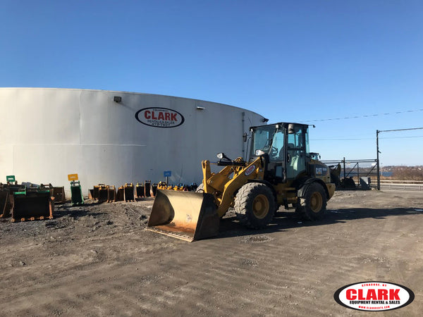 2015 Cat 908M Wheel Loader