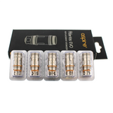 Aspire Atlantis EVO 0.4 coils (pack of 5) 40-50W