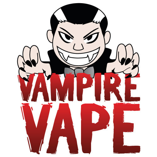 Vampire Vape BlackJack E-Liquid - 6mg, 12mg & 18mg - 50ml, 100ml, 200ml