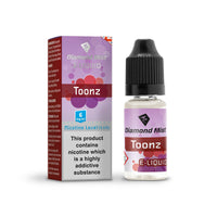 DIAMOND MIST TOONZ E-LIQUID 6MG