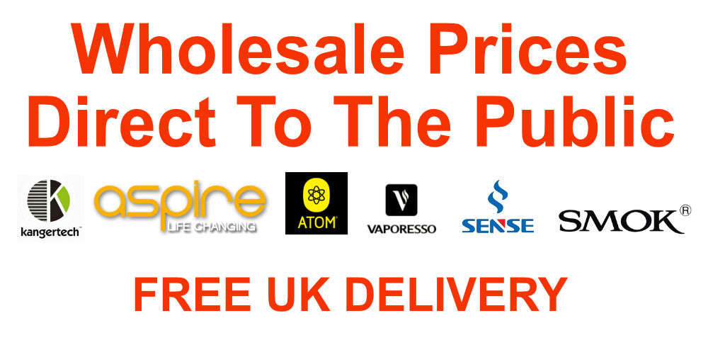 Wholesale e-cig coils, bulk buy special offers and deals!