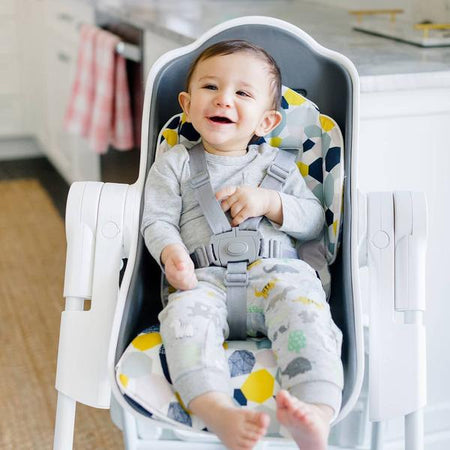 Which is the best modern high chair for your child?
