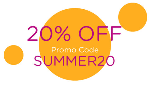 Save 20% on Oribel Summer End Sale