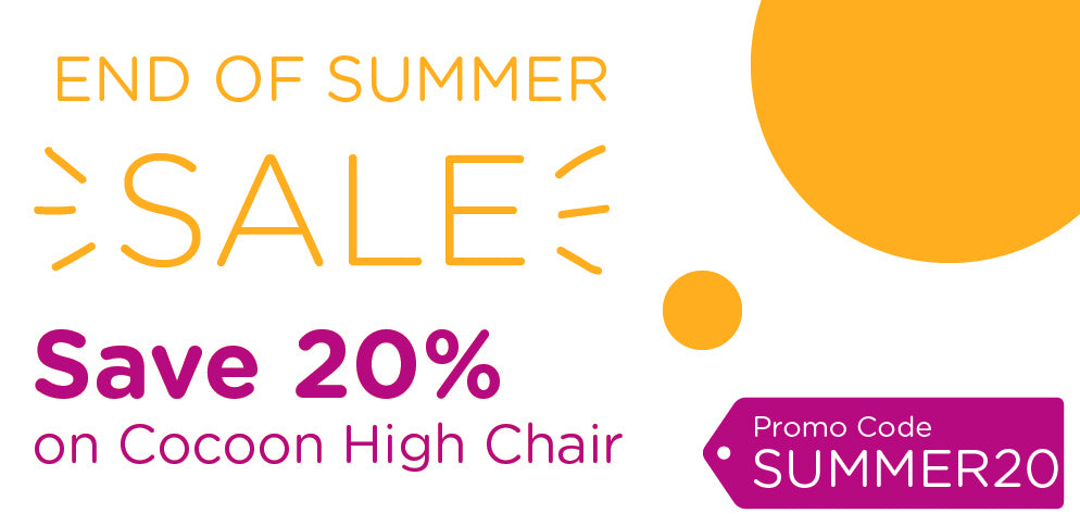 Save 20% with Oribel Summer End Sale