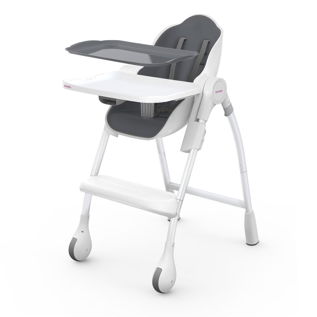 Cocoon High Chair Tray Insert - Slate