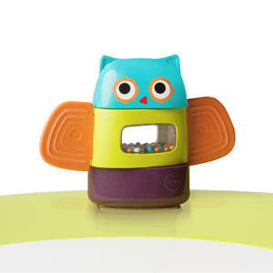 PortaPlay Toy- Spinning Owl