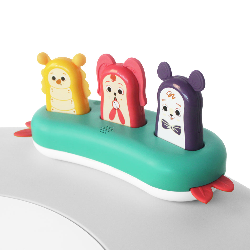 PortaPlay Toy- Piano Pod