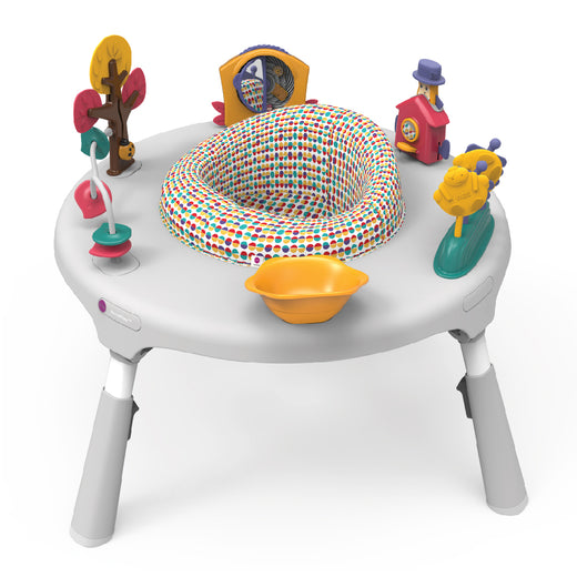 PortaPlay Convertible Activity Center - Wonderland Adventures