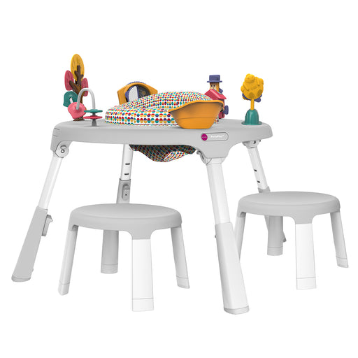 PortaPlay Wonderland Adventures with Child Stools Combo