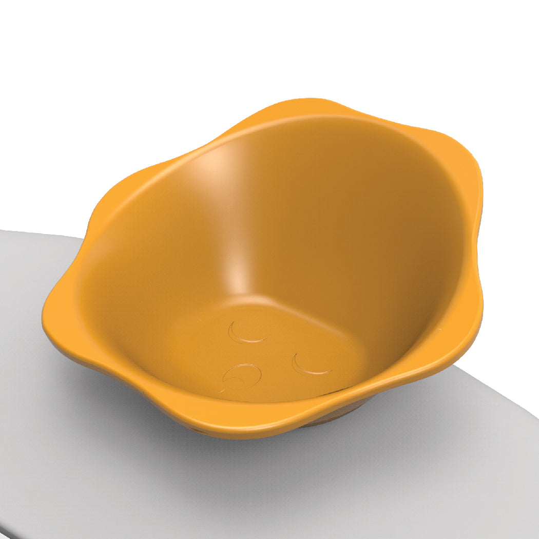 PortaPlay Toy- Chomping Poppy Snack Bowl