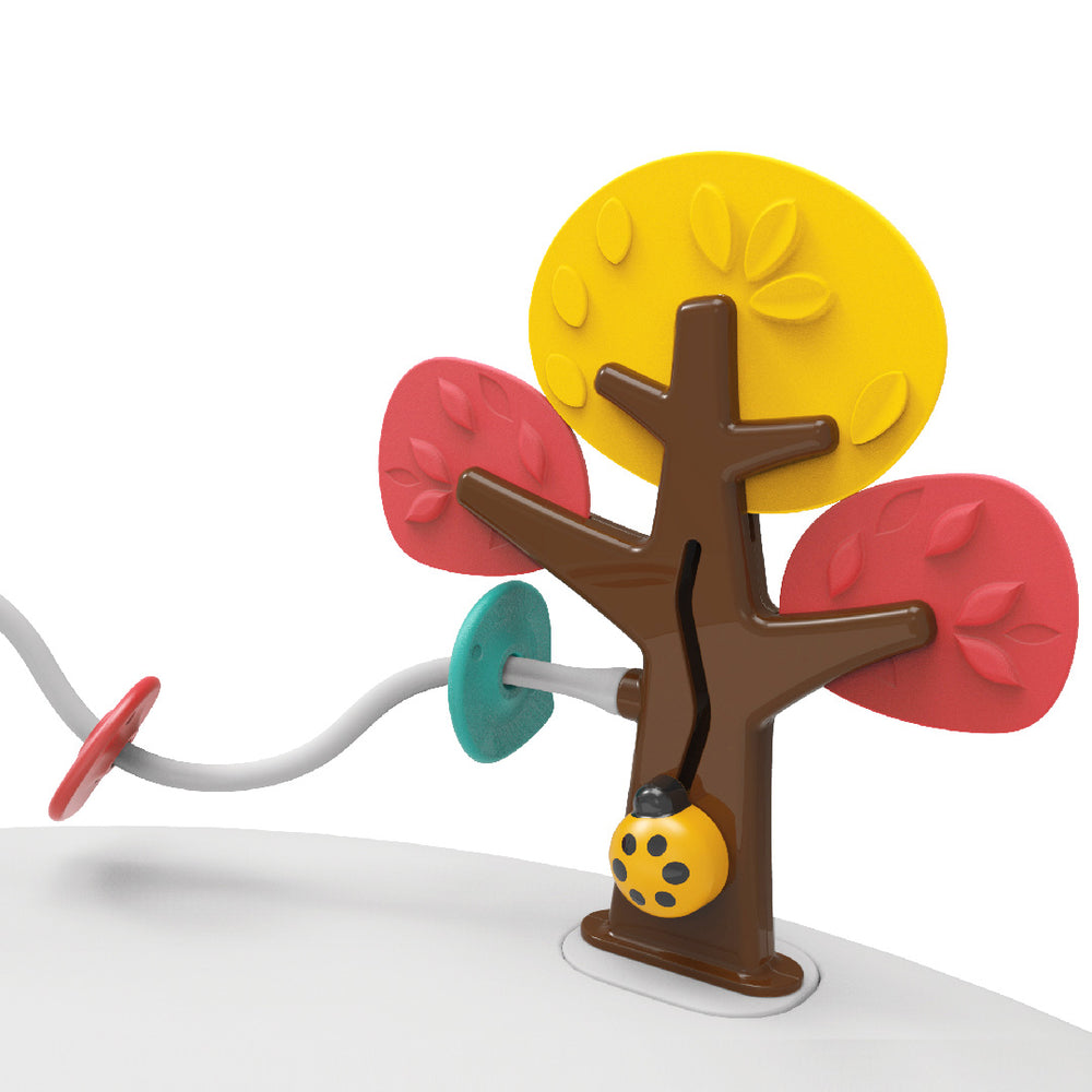 PortaPlay Toy- The Twisty Tree