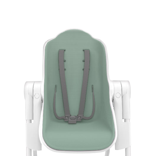Cocoon High Chair Seat Pad - Green