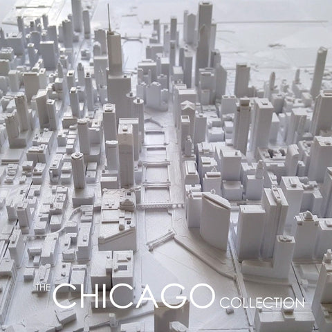 Microscape | The Downtown Chicago Collection
