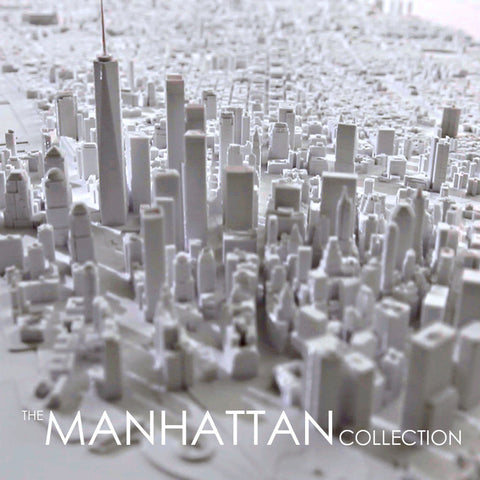 Microscape | The Manhattan Collection