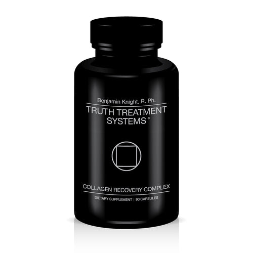 Anti Aging Collagen Supplements Truth Treatments