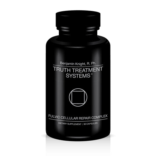 Cellular Health Supplements Truth Treatments