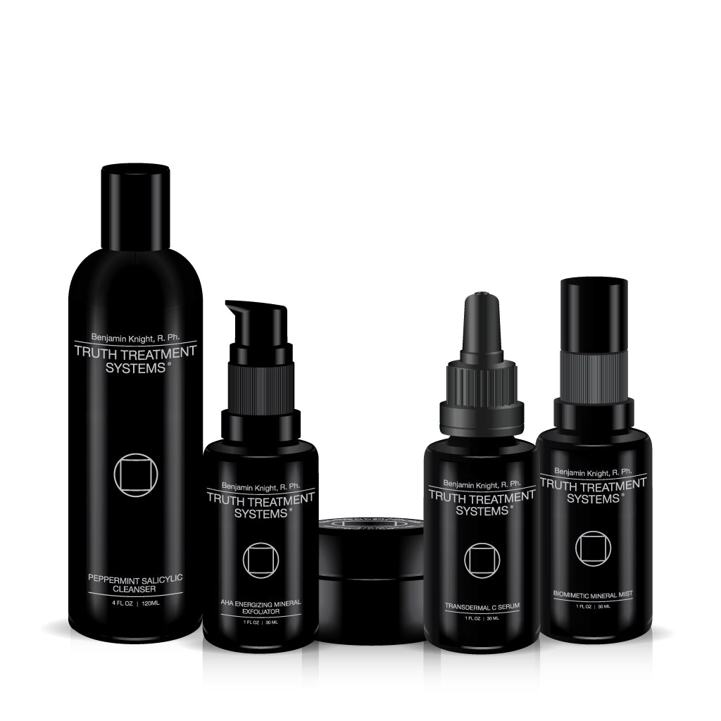 Hyperpigmentation Kit Truth Treatments