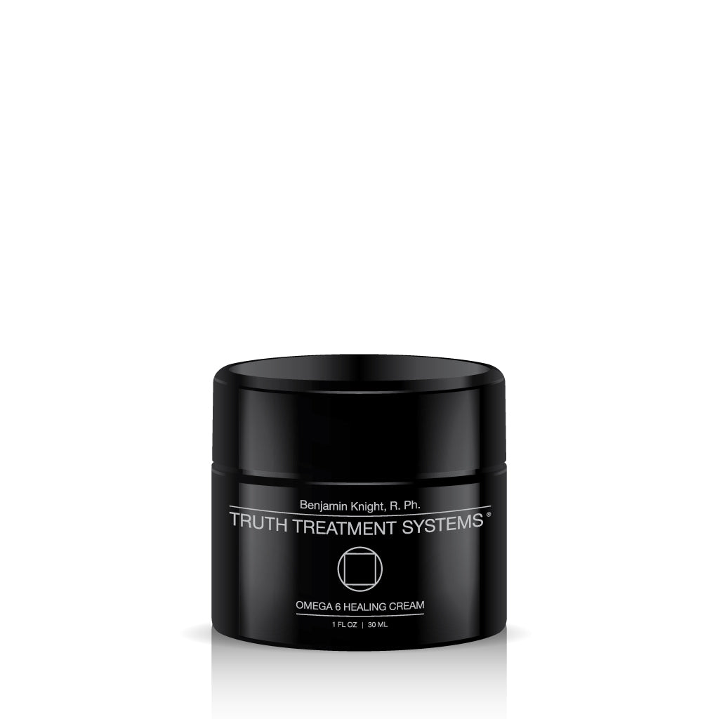 Omega 6 Healing Cream Truth Treatment