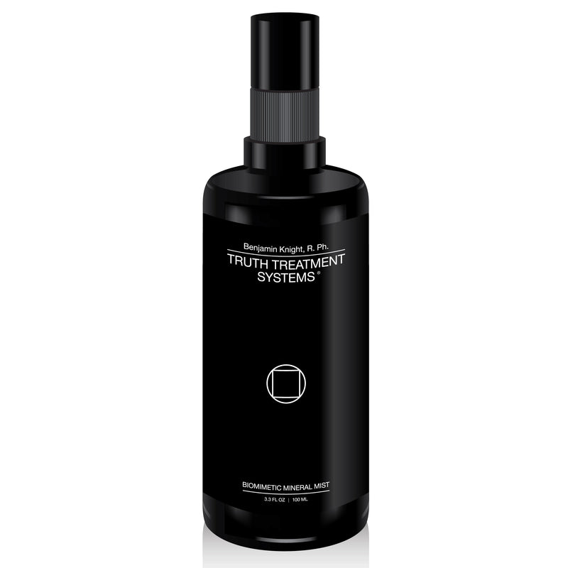 BIOMIMETIC MINERAL MIST