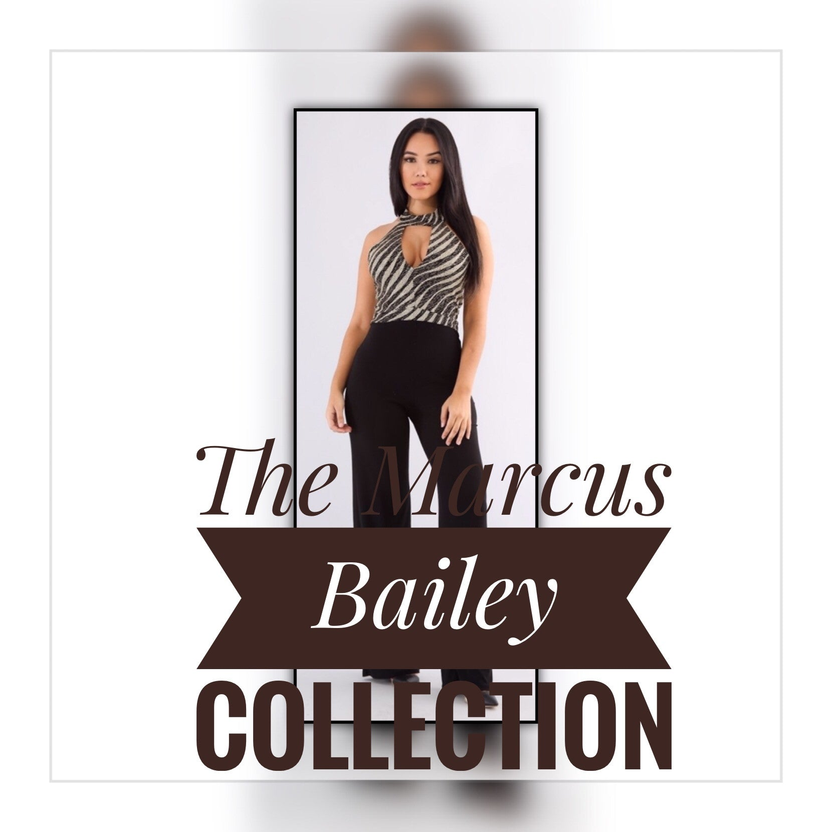 The Marcus Bailey Collection