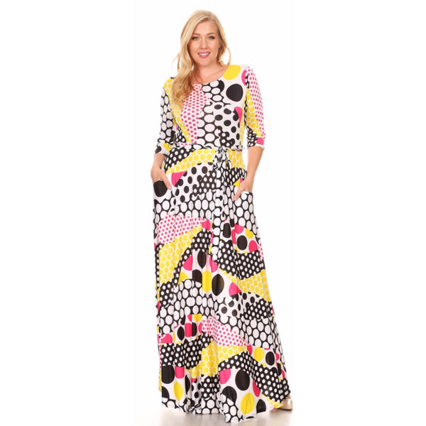Connect the Dots Maxi