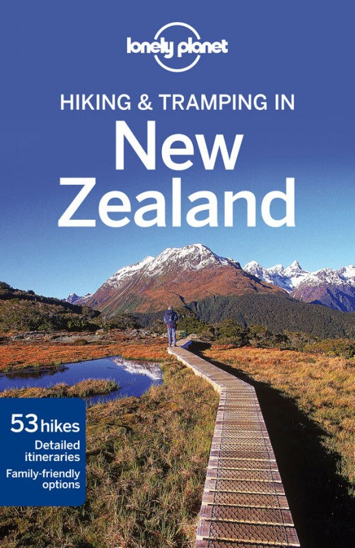 The Best New Zealand Great Walks