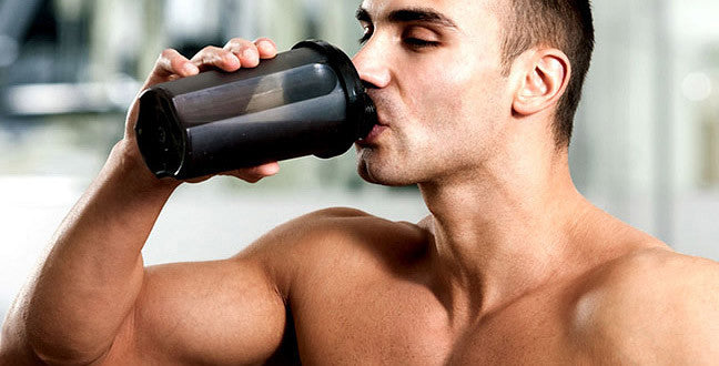 THE #1 MOST EFFECTIVE PRE-WORKOUT SUPPLEMENT AVAILABLE BY FAR