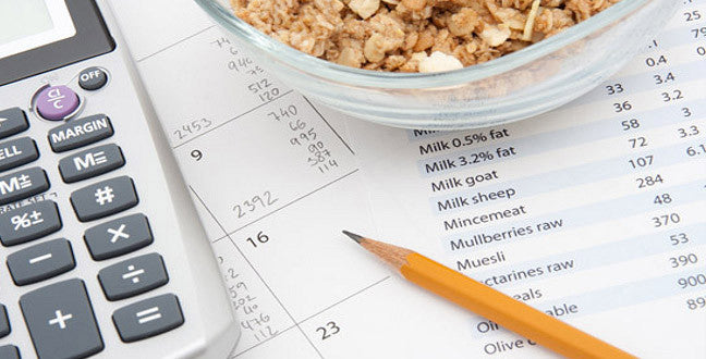 THE TRUTH ABOUT COUNTING CALORIES: IS IT NECESSARY OR A WASTE OF TIME?
