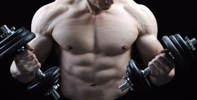 THE #1 MOST POWERFUL MUSCLE BUILDING TOOL ON THE PLANET