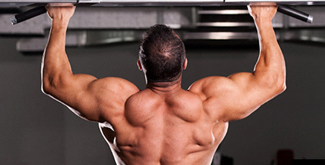 4 UNIQUE BACK TRAINING TIPS FOR THICK, WIDE LAT MUSCLES