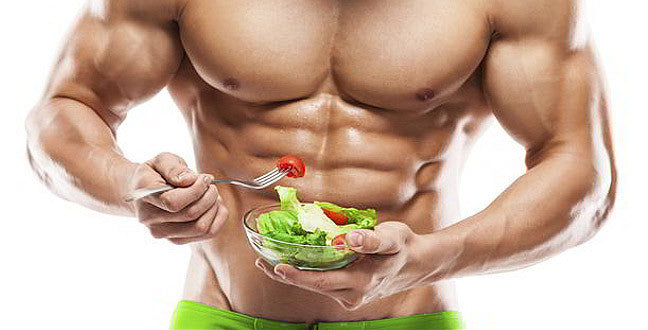 6 MISLEADING BODYBUILDING NUTRITION MYTHS THAT MUST DIE