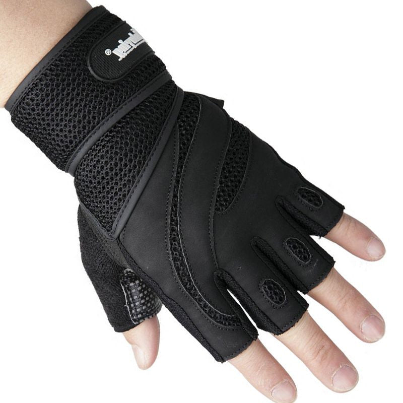 Glove | Body Building Non Slip Breathable Glove