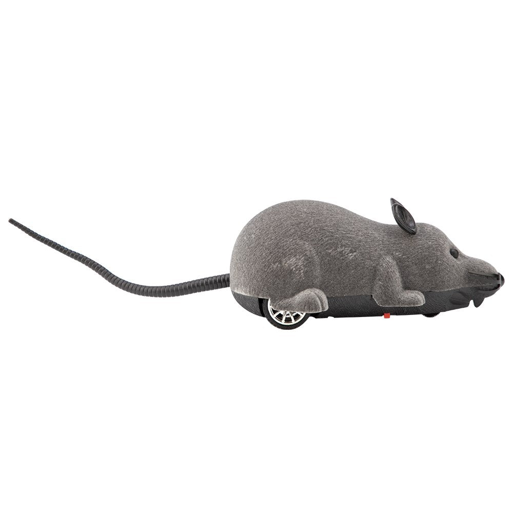 Pet Stuff | Wireless RC Mouse Cat Toy