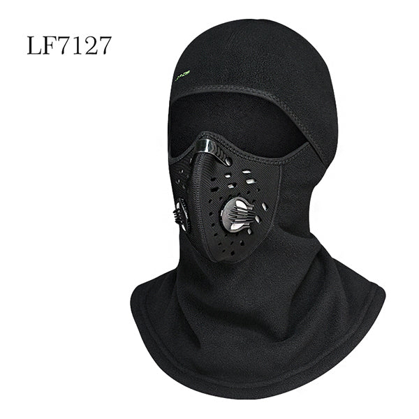 Fitness Wear | Men's Bicycle Winter Face Balaclava Masks ROCKBROS