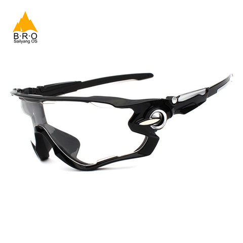 Eye Wear | Glasses UV400 Sports & Cycling Glasses