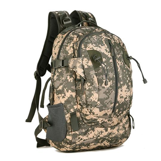 Pack | Tactical Military Style Back Pack