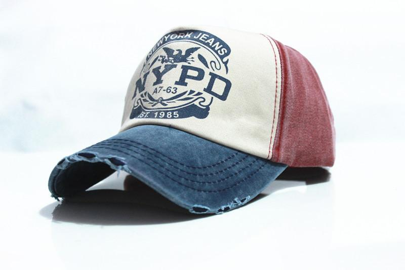 Baseball Caps - Head Wear | Base Ball Cap NYPD