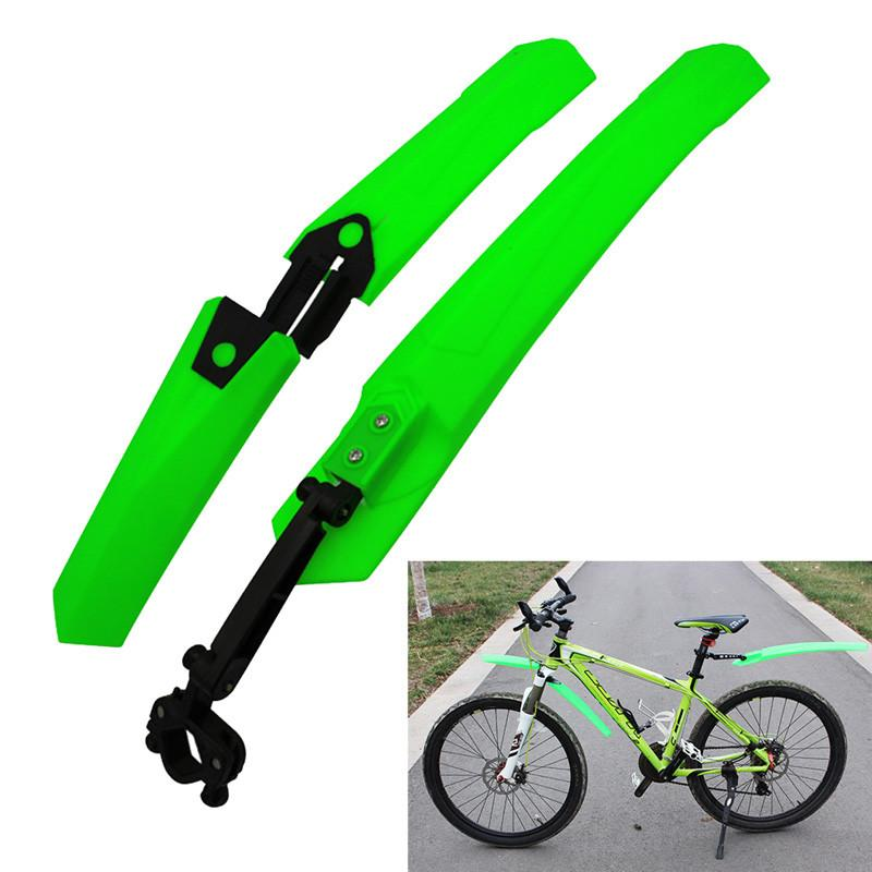 Bike Accessory - Bike Accessory | Bike Mud Guard Fender Set