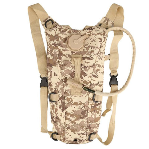 Camelpak - Camelbak | Water Bottle | Tactical Hydration Water Bag